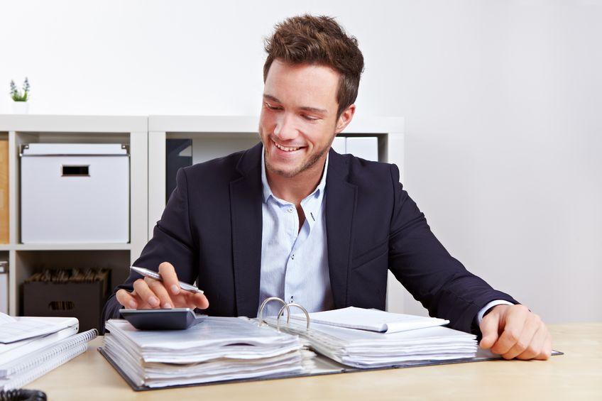 Description du métier de comptable