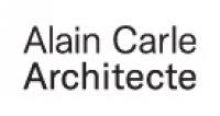 Emplois chez Alain Carle Architecte