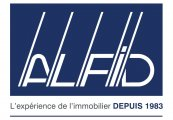 ALFID SERVICES IMMOBILIERS LTÉE
