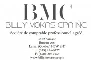Billy Mokas CPA Inc.