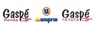 Emplois chez Estpharm, Gaspé Toyota et Gaspé Honda