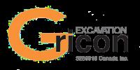 logo Excavation Gricon