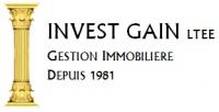 logo Invest Gain Ltée
