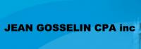 Emplois chez Jean Gosselin CPA inc
