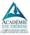 logo L'académie Ste-Thérèse