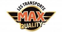 Emplois chez Les Transports Potvin et Max Quality