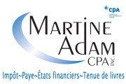 MARTINE ADAM CPA INC
