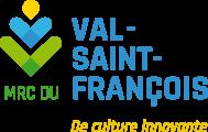 logo MRC du Val-Saint-François