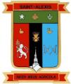 logo Municipalité de Saint-Alexis
