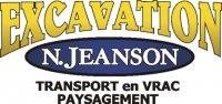 Emplois chez Normand Jeanson Excavation Inc.