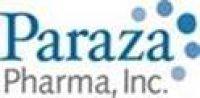 Emplois chez Paraza Pharma Inc.