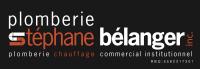 Emplois chez Plomberie Stéphane Bélanger inc.