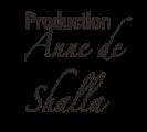 logo Production Anne de Shalla
